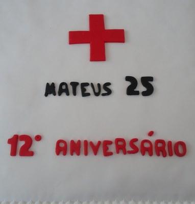 Aniversário da Mateus 25 em 2018 (Alcobaça)