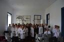 Aniversário da Associação em Alcobaça foi noticiado no jornal O Alcoa